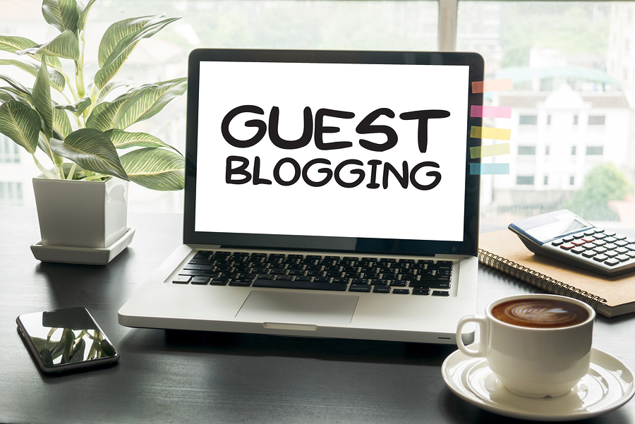 Guest blogging services USA
