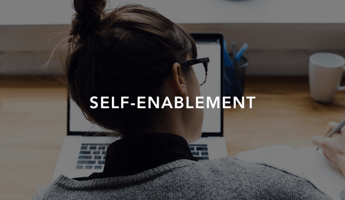 Practicing Sales Enablement