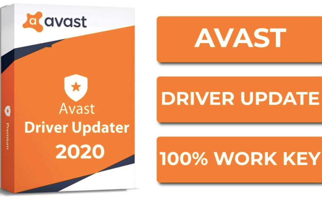 Avast Driver