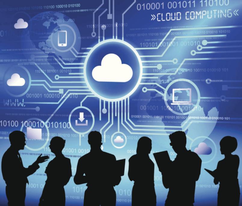 Cloud-Based Analytics