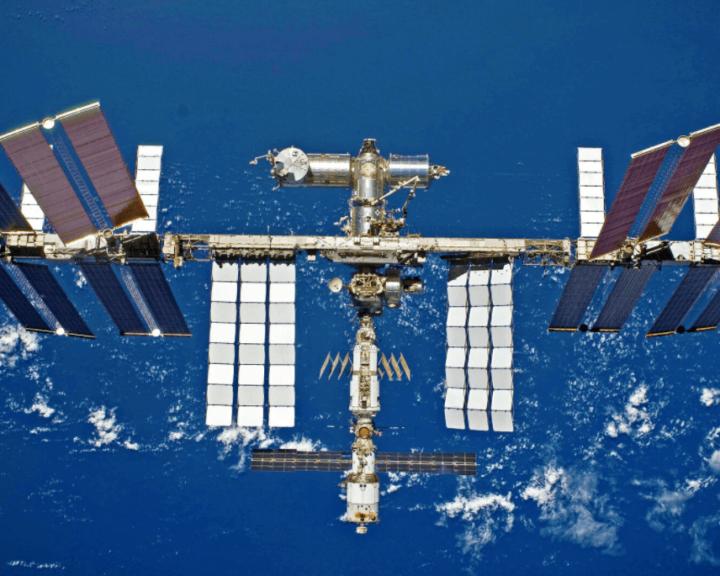 aerospace agency online