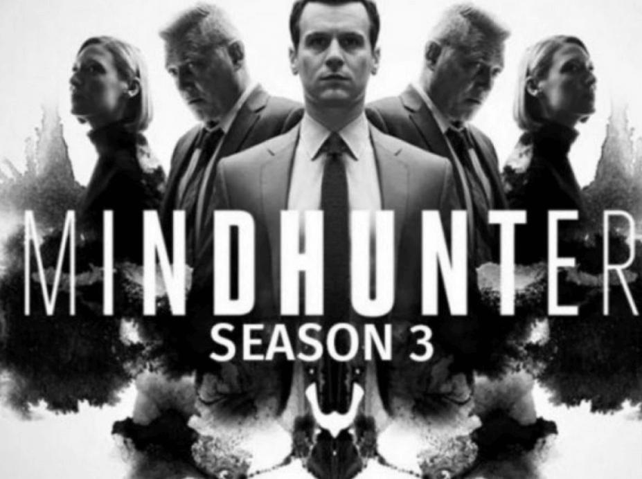 Mindhunter Season
