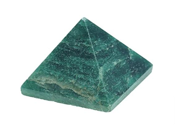 Pyramid & Emerald Vol 4