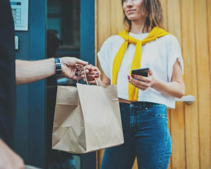 Start a Food Delivery Business