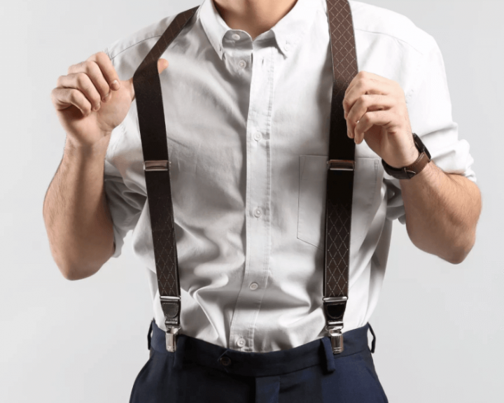 Men's Casual Belts